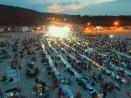 """""""Най-дългата вечеря на плажа"""" в Аспарухово събра стотици варненци"""