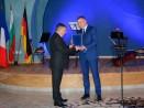 Посланици уважиха тържество на почетния консул на Германия и Франция