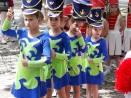 Над 240 деца се включиха в преглед на училищните духови оркестри и мажоретни състави