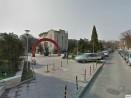Ремонтът на тротоарите на ул. Драгоман не е приключен