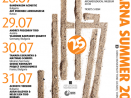 """Музиканти от осем държави участват в 25-ия джаз фестивал """"Варненско лято"""""""