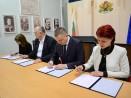 """Кметове подписаха меморандум за създаване на """"Зона за иновации и развитие Варна"""""""