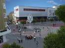 Естетизация и модернизация на главни пешеходни зони и зони за обществен отдих в гр. Варна