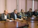 Заседание за готовността за зимния сезон бе проведено в Община Варна