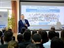 Кметът Иван Портних към студентите: Искаме Ваши проекти за Варна