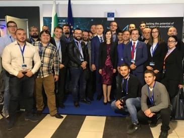 Варна се включи в Startup Europe Summit 2018