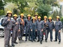 Доброволци се включват в Седмицата на пожарната безопасност