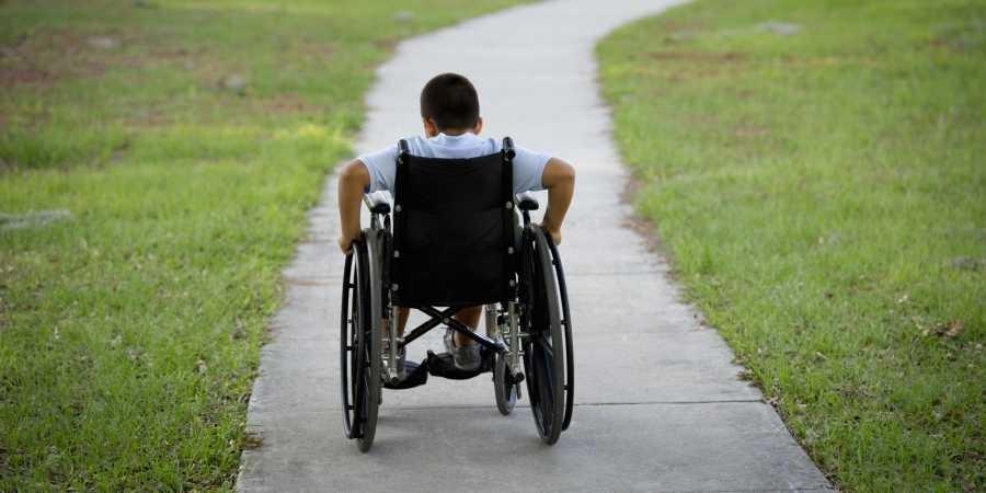 Резултат с изображение за хора с тежки увреждания
