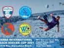 Класни отбори идват във Варна за международния турнир по плажен футбол
