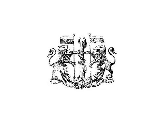 Този герб може да се види върху рамките на снимки на града, направени в края на миналият век.