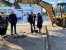 """Започва строителство на физкултурен салон в СУ """"Найден Геров"""""""