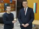 Димитър Мирчев: С моето приложение планирам времето си по-добре