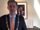 Партньорството между Варна и Дордрехт влезе в празничното обръщение на Посолството на Нидерландия