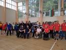 Международен турнир по тенис на маса за хора с увреждания ще се проведе във Варна