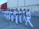 Курсанти от ВВМУ получиха първо офицерско звание