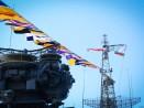 Варна отбеляза 6-ти май – Ден на храбростта и празник на българската армия
