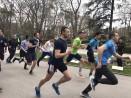 Приключи лекоатлетическият крос от XXI Варненска Универсиада