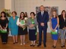 """Кметът Иван Портних връчи наградите на Асоциация """"Да съхраним жената"""""""