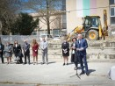 Започна ремонт на Приюта за бездомни във Варна