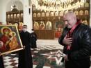 Осветиха новия храм Св. Прокопий Варненски