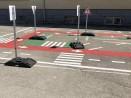 Още едно училище е с площадка по безопасност на движението