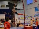 Набират доброволци за Световната купа по спортна гимнастика