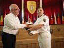 Награди за военнослужещи по повод празника на ВМС
