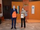 Нидерландия подари още 600 лалета на Варна