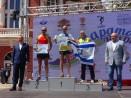 Наградиха победителите в международния Маратон Варна