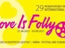 Започва Международният филмов фестивал Любовта е лудост
