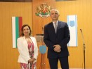 Посланикът на Италия: Варна е важен икономически център за цяла България
