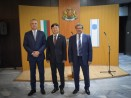 Кметът на Варна се срещна с посланика на Република Корея